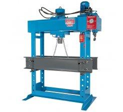 Presa hidraulica pentru ateliere mecanice HD 160