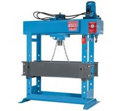 Presa hidraulica pentru ateliere mecanice HD 180