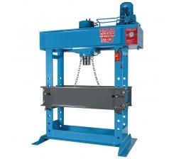 Presa hidraulica pentru ateliere mecanice HD 200