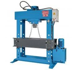 Presa hidraulica pentru ateliere mecanice HD 250
