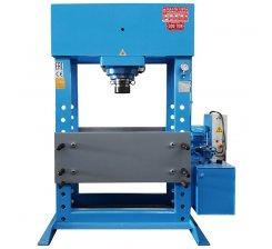 Presa hidraulica pentru ateliere mecanice HD 300