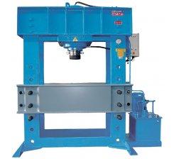 Presa hidraulica pentru ateliere mecanice HD 400