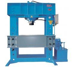 Presa hidraulica pentru ateliere mecanice HD 500