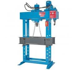 Presa hidraulica pentru ateliere mecanice HD 60