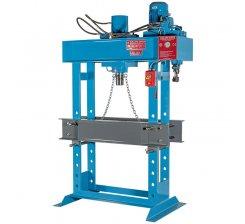 Presa hidraulica pentru ateliere mecanice HD 80