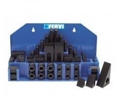 Set dispozitive de fixare K001/18