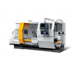 Strung CNC industrial LT 760 x 5850
