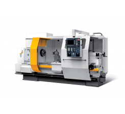 Strung CNC industrial LT 860 x 5850