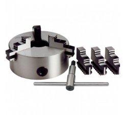 Universal autocentrant pentru strung cu 3+3 bacuri M049/160