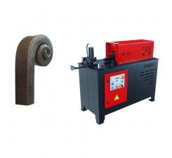 Masina de amprentat la cald varfuri si capete PC16