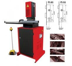 Presa hidraulica pentru decupat locas iale PI85/PI92