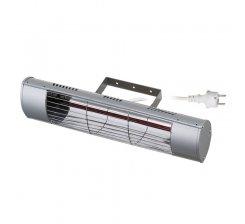 Radiator/incalzitor electric in infrarosu cu motare pe perete R607
