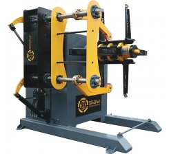 Derulator tabla Hidraulic  SRV-HAF6000-PUB