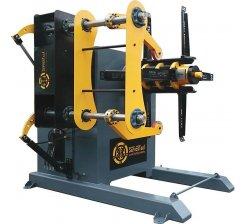 Derulator tabla Hidraulic  SRV-HA10000-PUB