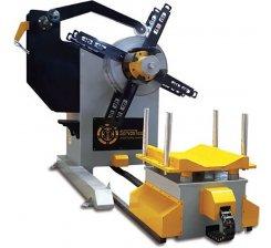 Derulator tabla Hidraulic  SRV-HAF8000-PUB
