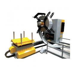 Derulator tabla Hidraulic  SRV-HA8000-PUB