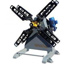 Derulator tabla mecanic SRV-MA750A