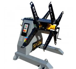 Derulator tabla mecanic SRV-MA500LA