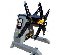 Derulator tabla mecanic SRV-MA2500LA