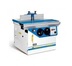 Masina pentru frezat cu masa de formatizat 1600 mm Nikmann T 1000 S