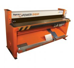 Foarfeca ghilotina electrica POWERSHEAR 3000/1.25