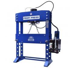 Presa hidraulica pentru ateliere mecanice 100 TON M/H-M/C-2