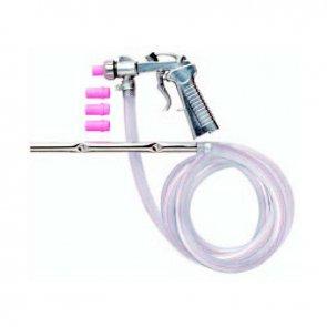 Pistol pulverizator pentru masini de sablat 0290