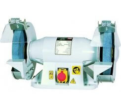 Polizor de banc cu doua discuri 250 mm BKS-2500
