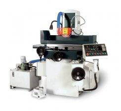 Masina de rectificat plan cu avansuri electromecanice PBP-200A