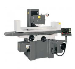 Masina de rectificat plan cu avansuri electromecanice PBP-400A