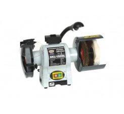 Polizor de banc cu sistem de iluminare 150 mm MBKL-1500L