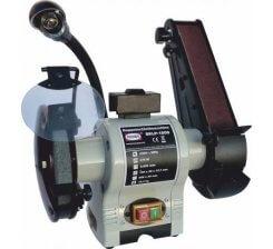 Polizor combinat cu piatra si banda 150 mm BKLP-1500