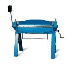 Abkant de indoit tabla pentru ateliere de tinichgerie 1000 mm ROP-20/1000