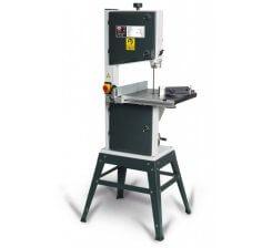 Fierastrau vertical cu banda pentru lemn 312 mm PP-312