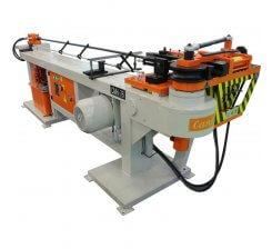 Masina hidraulica de indoit tevi cu dorn 76x3 mm CMH-76