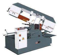 Fierastrau semiautomat cu banda pentru metale 320 mm MPCS-610RA