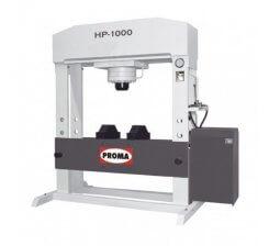 Presa hidraulica pentru ateliere mecanice HP-1500