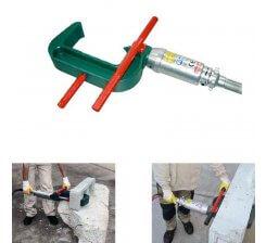 Demolator hidraulic pentru beton DE CRUSHER 230 T25