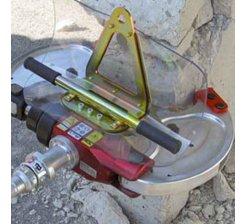 Demolator hidraulic pentru beton 315 DE
