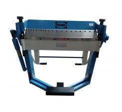 Abkant de indoit tabla pentru ateliere de tinichgerie ROP-20/1020N