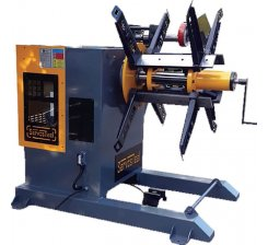 Derulator tablă cu ax conic SRV-MAF3000-PUB
