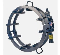 Dispozitiv Hidraulic de prindere tevi, conducte CAGE CLAMP HYDRAULIC