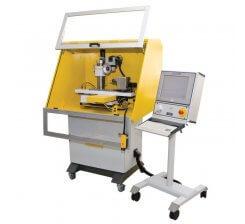 Masina de ascutite cutit circular FSM-CNC
