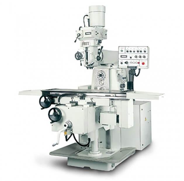 Masina de frezat universala LC-5G