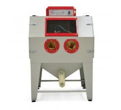 Cabina de sablat cu vacuum PAL 4XL V