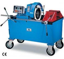 Masina de filetat tevi electrica profesionala 620 - 400V/50Hz