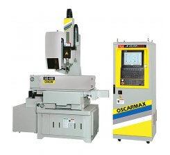 Masina de gaurit cu electrod SD400 CNCW
