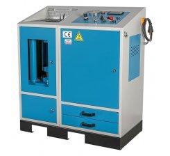 Masina de sertizat furtunuri hidraulica - HCP 101