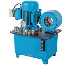 Masina de sertizat furtunuri hidraulica39 mm HCP 39