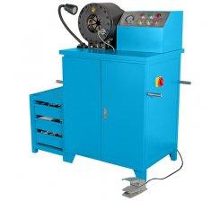 Masina sertizat furtunuri hidraulica72 mm HCP 72